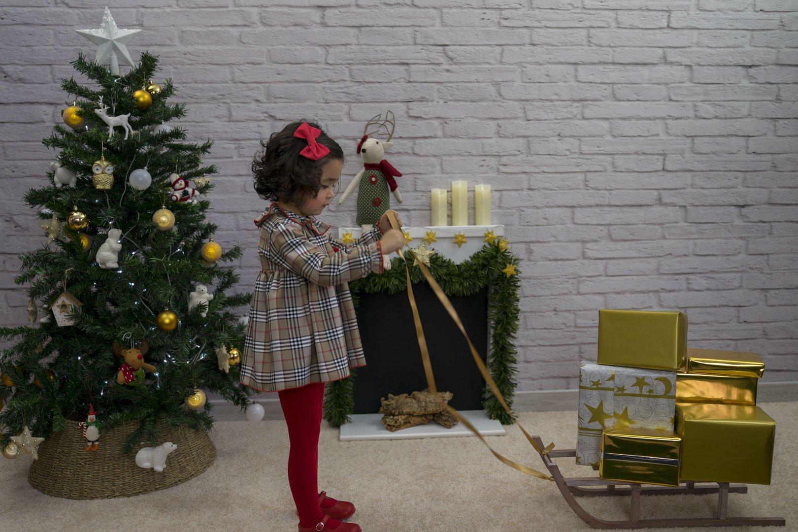 Feliz Navidad 2018 - Trineo