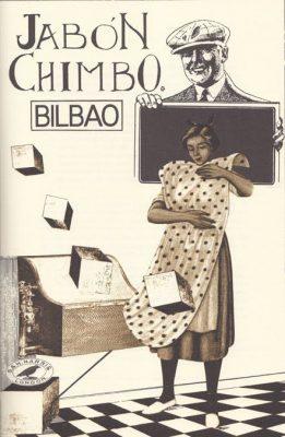 Chimbo - lavado