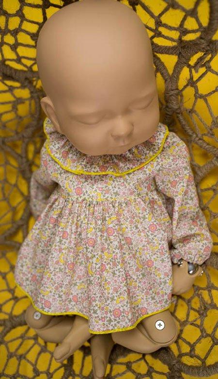 ropa bebe artesanal - prematuro, recien nacido, bebe - ver coleccion