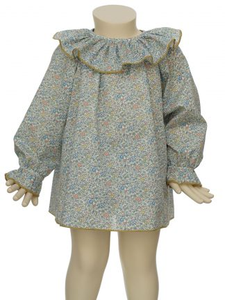 Jesusito bebe Liberty millie - vista frontal
