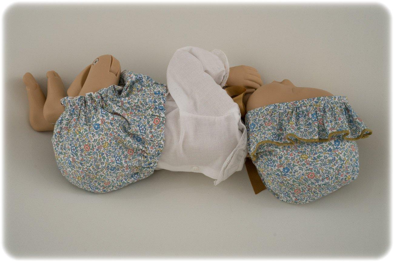 ropa bebe artesanal - bebe 12-36 meses - ver coleccion
