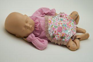 Culotte botones Liberty Betsy 1